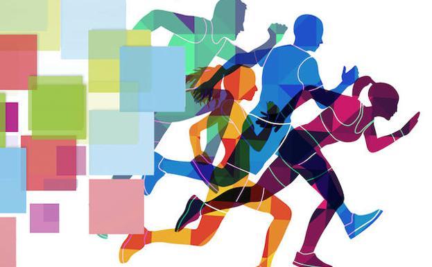 El deporte un camino para la paz